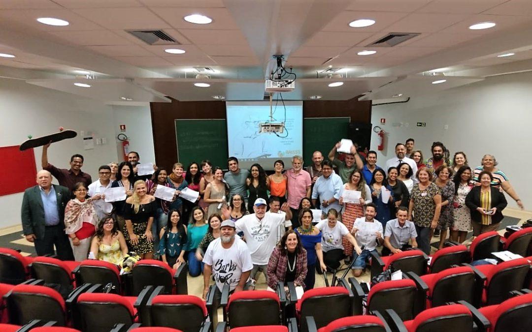 SEMINÁRIO INTERNACIONAL  Brasília Brasil